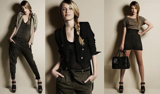 Zara spring / summer handbags