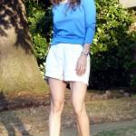white-shorts-nude-pumps-gap-living-the-vogue